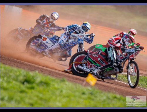 7. April – Speedway 4-Länderkampf