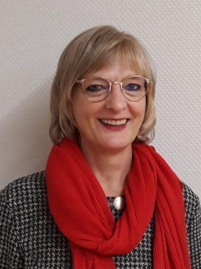 Bürgermeisterin der Ortsgemeinde Herxheim